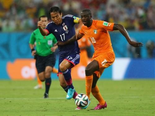敗戦を振り返る長谷部誠「自分たちのサッカーを表現できなかった」