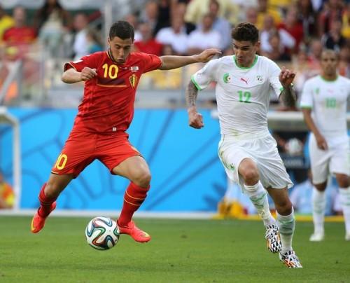 ベルギー3連勝、アルジェリア初のGL突破…ロシアと韓国は未勝利
