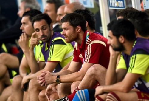 W杯の敗因を指摘したX・アロンソが孤立…スペイン代表が抱えていた問題