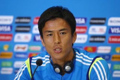 香川への信頼を語る長谷部誠「非常に重要な選手。やってくれる」