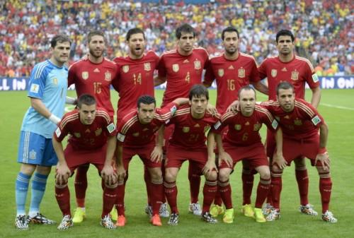 W杯敗退のスペイン、ファンは世代交代を熱望…チャビの支持率はわずか8%