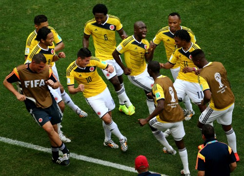 南米勢が強さを見せる今大会…未勝利のアジア勢は次回大会の出場枠減も?