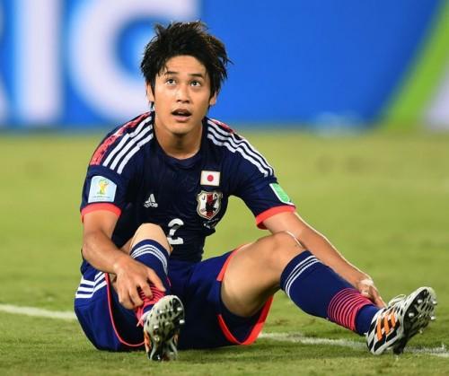 攻守に奮闘した内田篤人「全員で勝ちに行ったけど、悔しい戦いに」