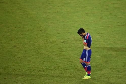 """ギリシャ戦ドローにセルジオ越後氏「""""自分たちのサッカー""""とはこの程度。日本はどの国よりも未熟」"""