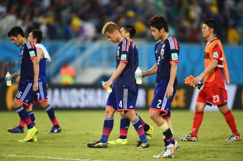 大手メディアESPN、ギリシャ戦の日本は「勝利への賢さを欠いていた」