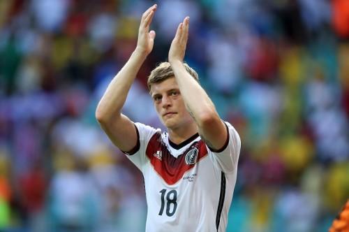 ドイツ代表MFクロースがレアルへの移籍で合意か…スペイン紙報道