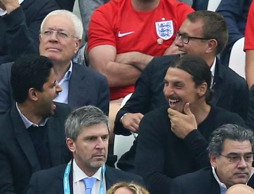 イブラヒモヴィッチ、イングランドGL敗退は「難しいリーグだった」
