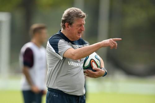 イングランド代表のホジソン監督、W杯後も続投…英協会会長が明言