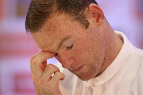 ルーニー、GL敗退もイングランドの未来を見据え「もう一度勝者に」