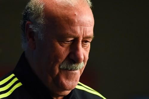 デル・ボスケ監督が最も心痛めた批判「バルセロナ選手の操り人形」