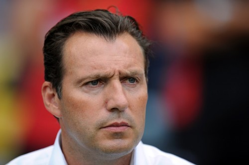ベルギー代表ヴィルモッツ監督、GKクルトワのチェルシー復帰を明言
