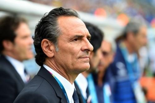 W杯2大会連続GL敗退のイタリア、プランデッリ監督が辞意表明