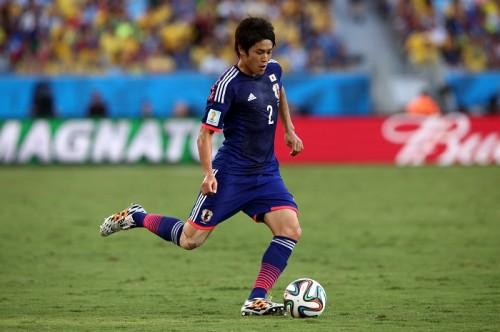 内田篤人、日本代表引退の可能性を示唆「ずっと思っていた」