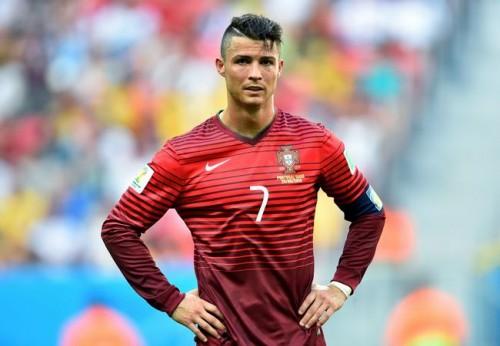 笑顔なき決勝弾…敗退のポルトガル、C・ロナウドがMOMに選出