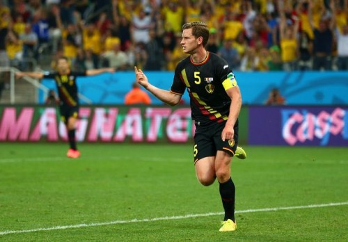 10人のベルギーに屈した韓国、GL敗退…アジア勢未勝利で姿消す
