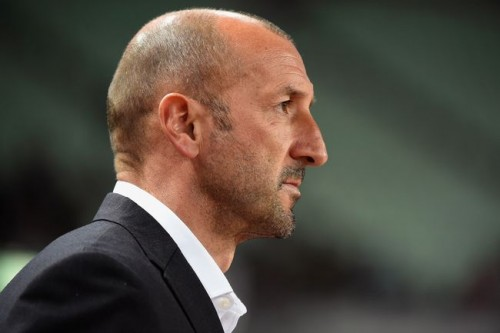 C大阪、今季就任のランコ・ポポヴィッチ監督との契約解除を発表