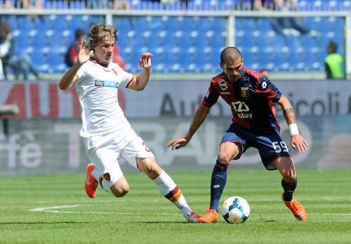 ローマが18歳のDFイェドヴァイをレヴァークーゼンにレンタル移籍