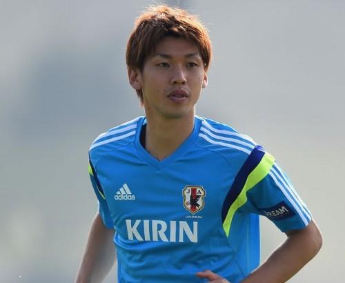 日本代表FW大迫勇也、独1部昇格のケルン移籍が正式決定…3年契約