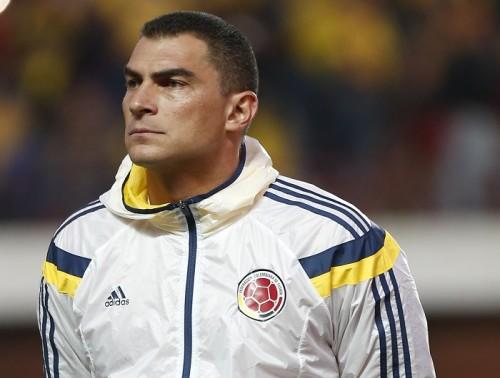 コロンビア代表GKモンドラゴン、W杯最年長出場記録更新なるか