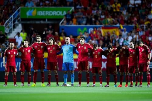 各国選手の平均出場数ランク…スペインが圧倒の経験値、日本は5位