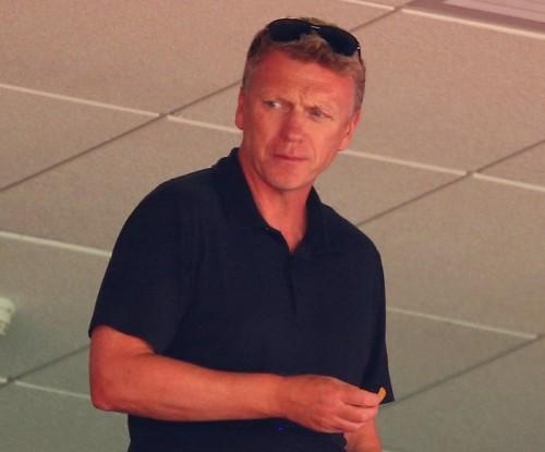 元マンUのベッカム氏、設立中の新クラブ監督にモイーズ氏選出か