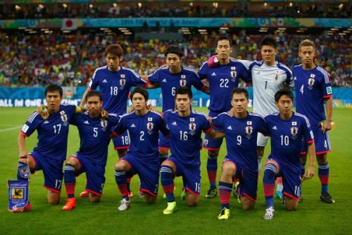 日本代表が生き残りを懸けてギリシャ代表と対戦…スタイルを貫き勝ち点3獲得なるか