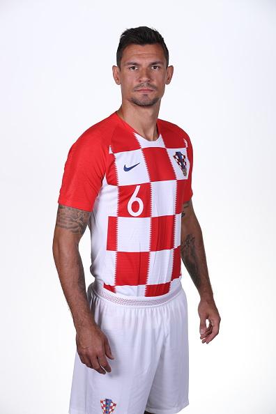 デヤン・ロヴレン(クロアチア代表)のプロフィール画像