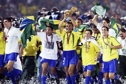 元ブラジル代表主将のカフー、ドイツのW杯決勝進出を予想