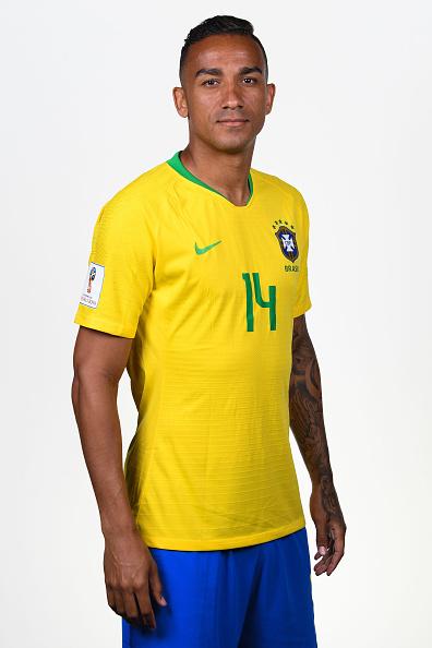 ダニーロ(ブラジル代表)のプロフィール画像