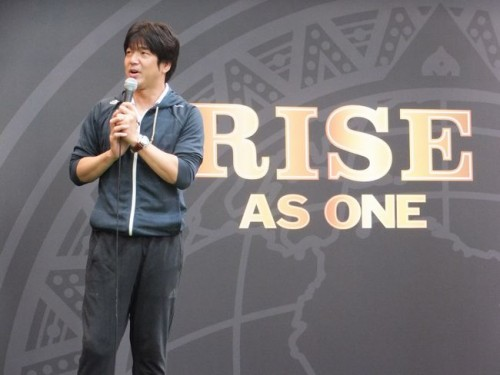 名波氏がW杯を展望…ピアニッチなど「若いゲームメーカーに注目」