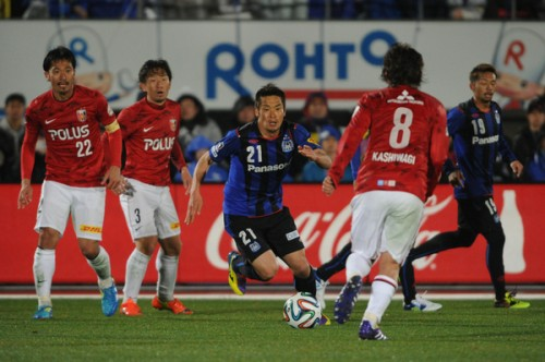 G大阪、元日本代表DF加地亮の退団を発表…MLSでのプレーが決定
