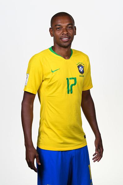 フェルナンジーニョ(ブラジル代表)のプロフィール画像