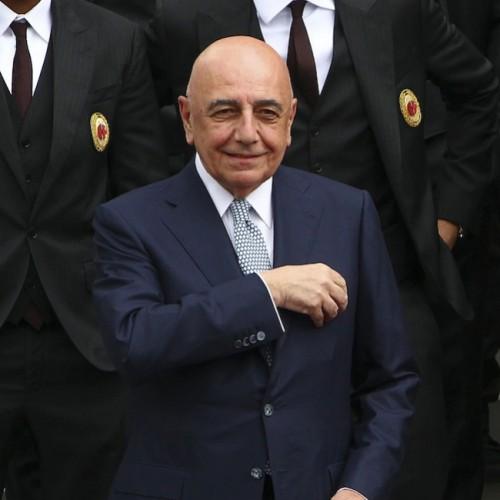 ミランのガッリアーニ氏、バロテッリを擁護「ゴール決めた唯一のFW」