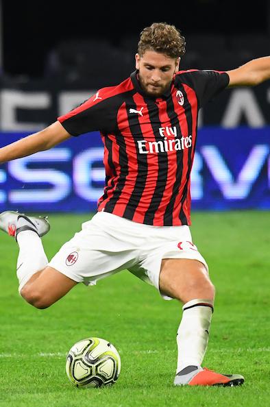 ファビオ・ボリーニ(ミラン)のプロフィール画像