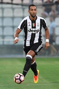 FC Juventus v Espanyol: Pre-Season Friendly