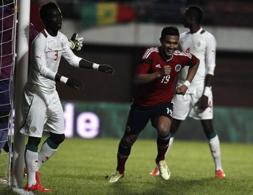 日本とW杯同組のコロンビア、2点差追いつかれてセネガルとドロー