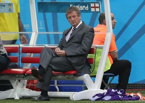 キャラガー、W杯敗退決定のイングランドに最終節での若手起用を促す