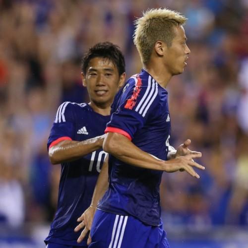 コロンビア国内の各紙が日本代表の勝利を絶賛「本田は日本を救った」
