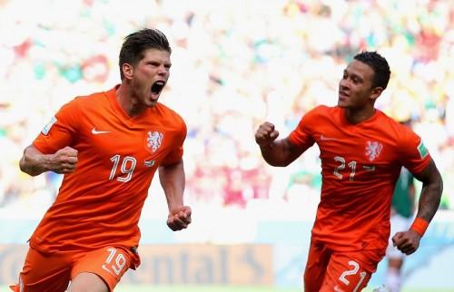 オランダが土壇場の劇的2発で逆転勝利…メキシコは6大会連続ベスト16敗退