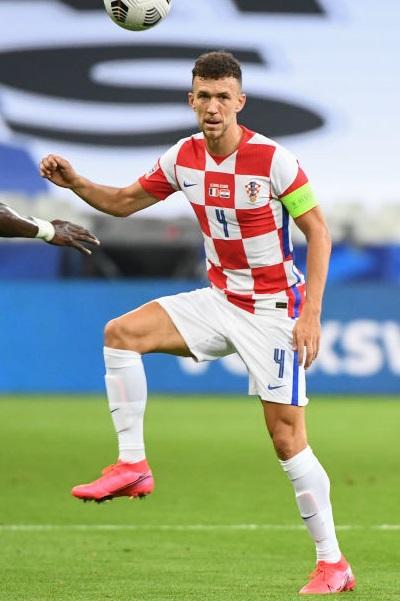 イヴァン・ペリシッチ(クロアチア代表)のプロフィール画像