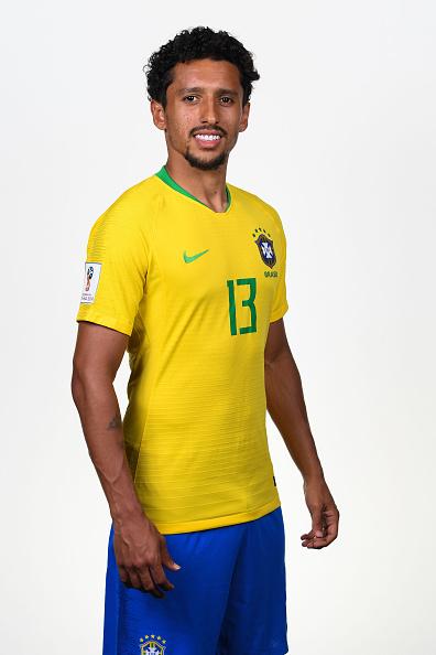 マルキーニョス(ブラジル代表)のプロフィール画像
