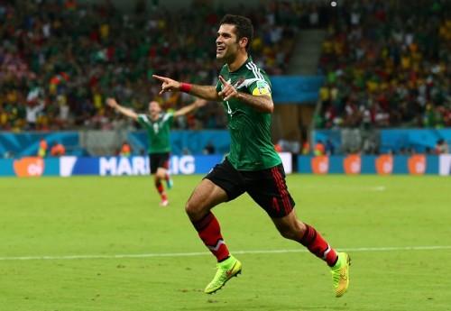 メキシコがクロアチアとの直接対決制し、A組2位でベスト16進出