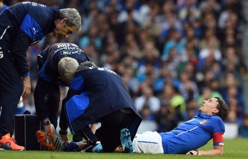 伊代表モントリーヴォの骨折にチームメートのG・ロッシ「全員が悲しんでいる」