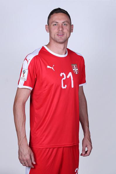 ネマニャ・マティッチ(セルビア代表)のプロフィール画像