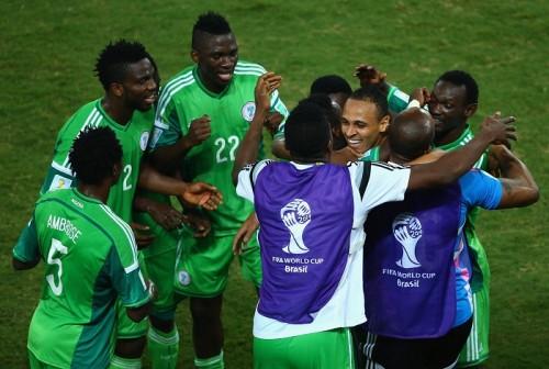 W杯初出場のボスニア、連敗で敗退決定…ナイジェリアが完封