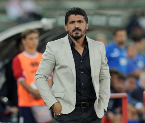 元イタリア代表のガットゥーゾ氏、来季はギリシャでの指揮が決定