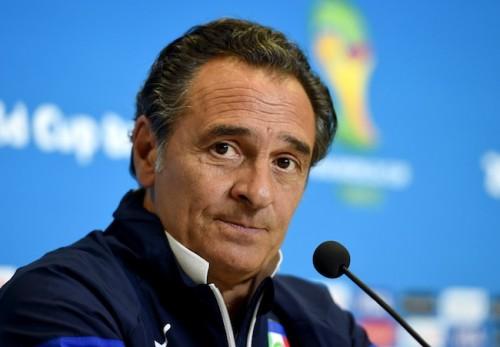 W杯前に格下とドロー…イタリア代表指揮官「挫折ではない」