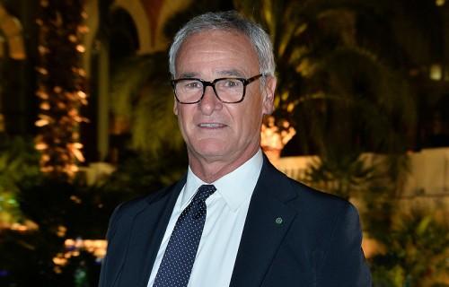 モナコ前指揮官ラニエリ、W杯終了後にギリシャ監督に就任か