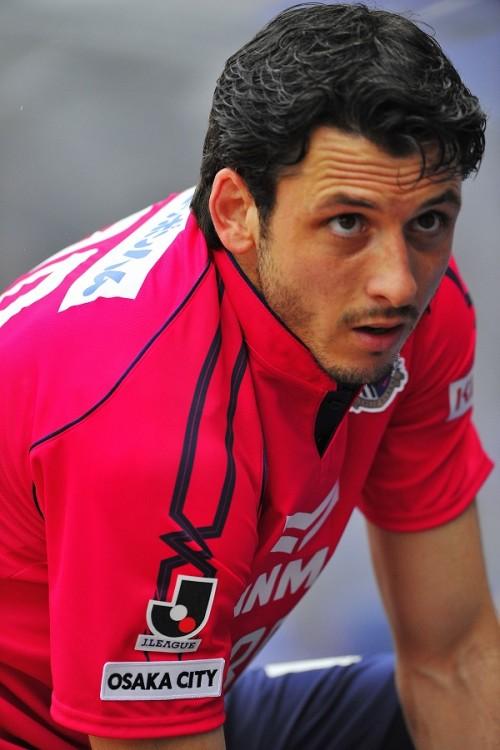 C大阪の元セルビア代表DFカチャル…早期契約解除で退団