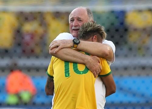 死闘を制し自信を得たブラジル、スコラーリ監督「より強くなる」